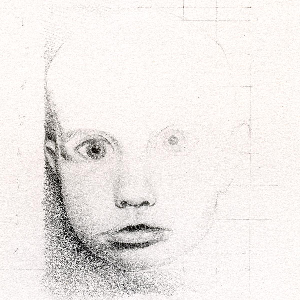 dessin-mesurer le vivant